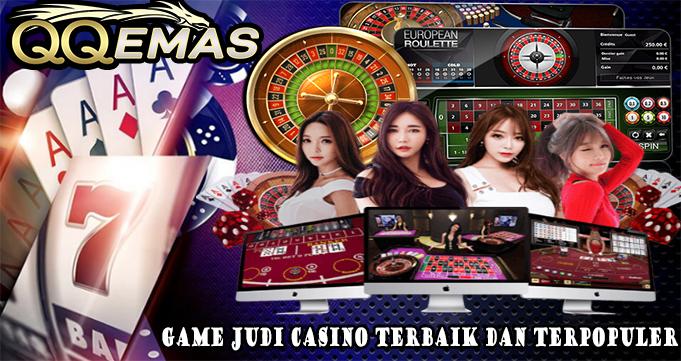 Game Judi Casino Terbaik dan Terpopuler